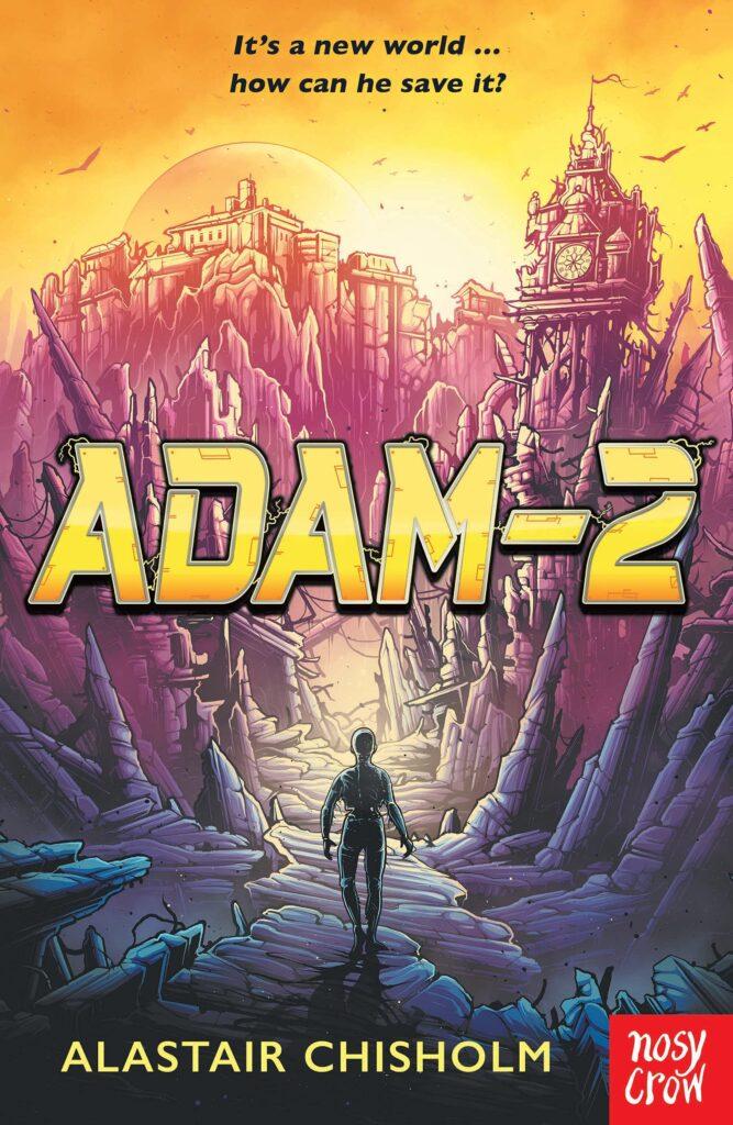 Adam-2