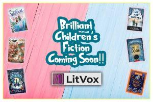 Brilliant New Children's Fiction to Pre-order