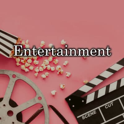 Entertainment Books