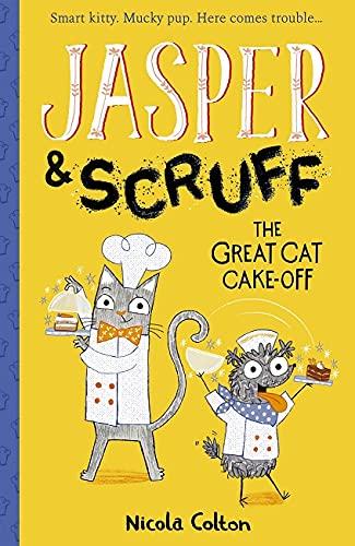 Jasper and Scruff 4