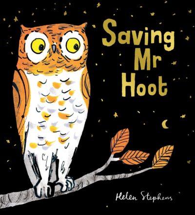 Saving Mr. Hoot