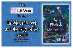 Review: Tabitha Plimtock and the Edge of the World