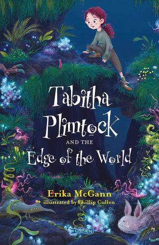 Tabitha Plimtock and the Edge of the World