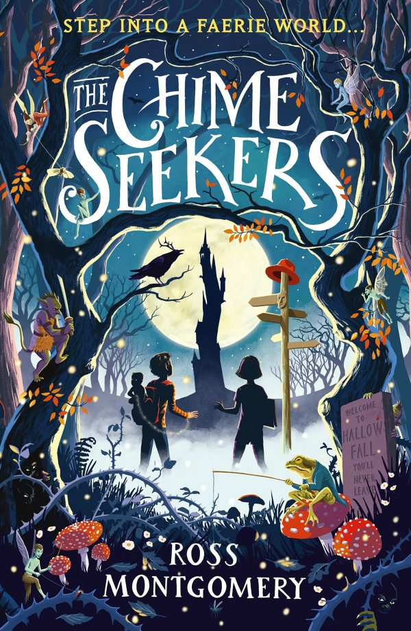 The Chime Seekers