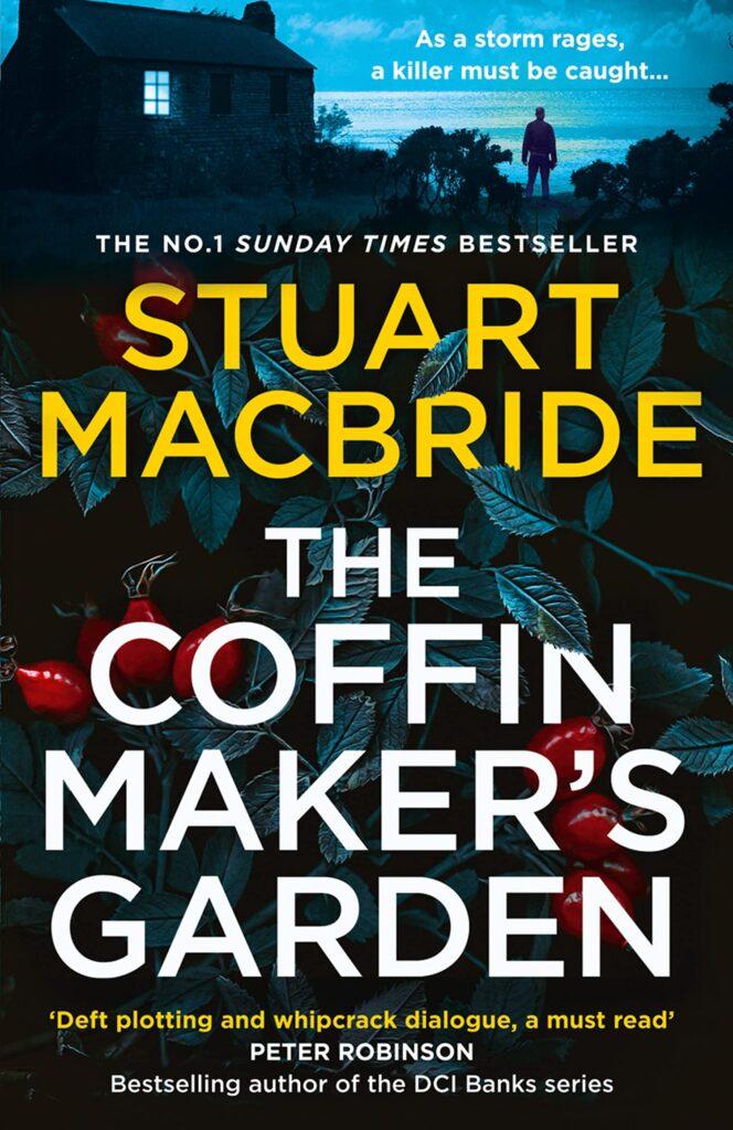 The Coffin Maker's Garden