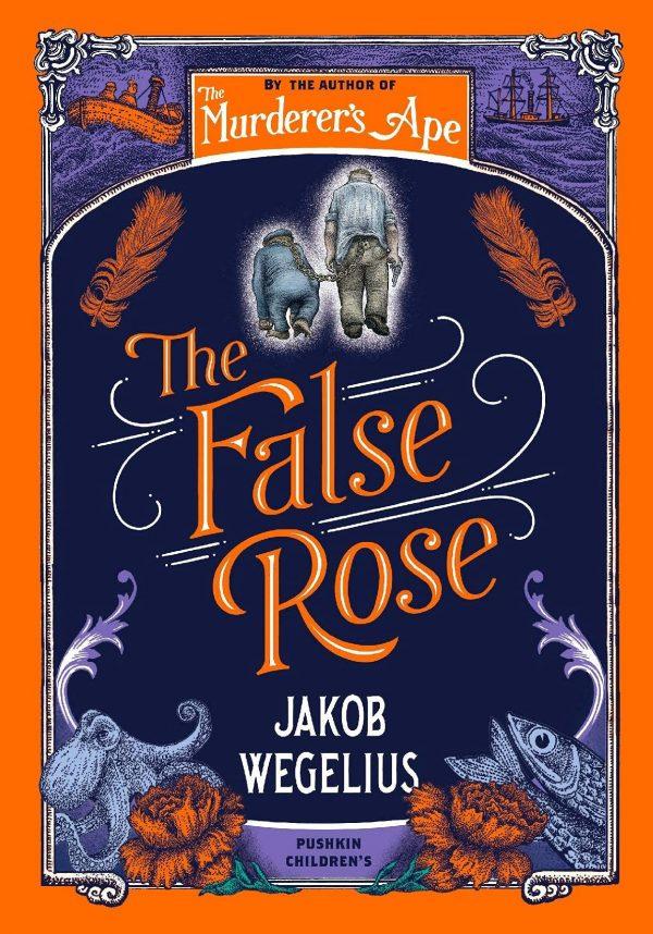 The False Rose
