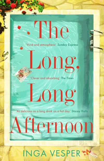 The Long, Long Afternoon