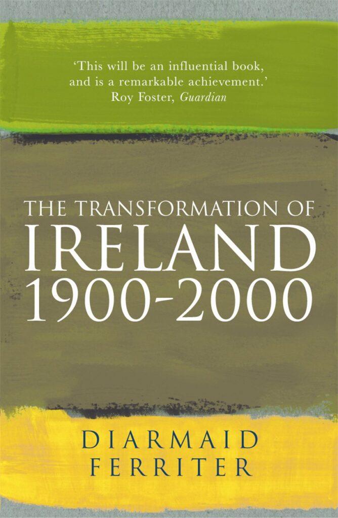 The Transformation of Ireland