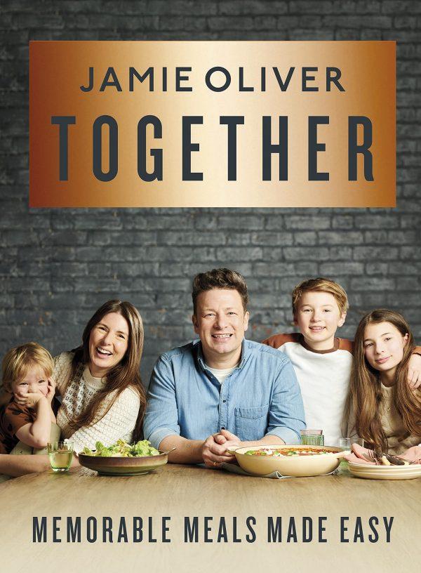 Together by Jamie Oliver