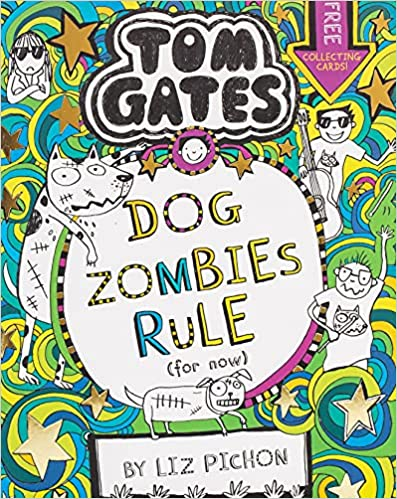 Tom Gates DogZombies Rule (For now...) (11)