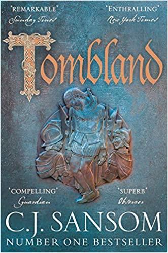 Tombland by C.J. Sansom