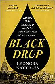 Black Drop by Leonora Nattrass